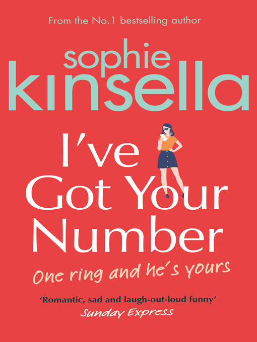 I&#39;ve Got Your Number (eBook)